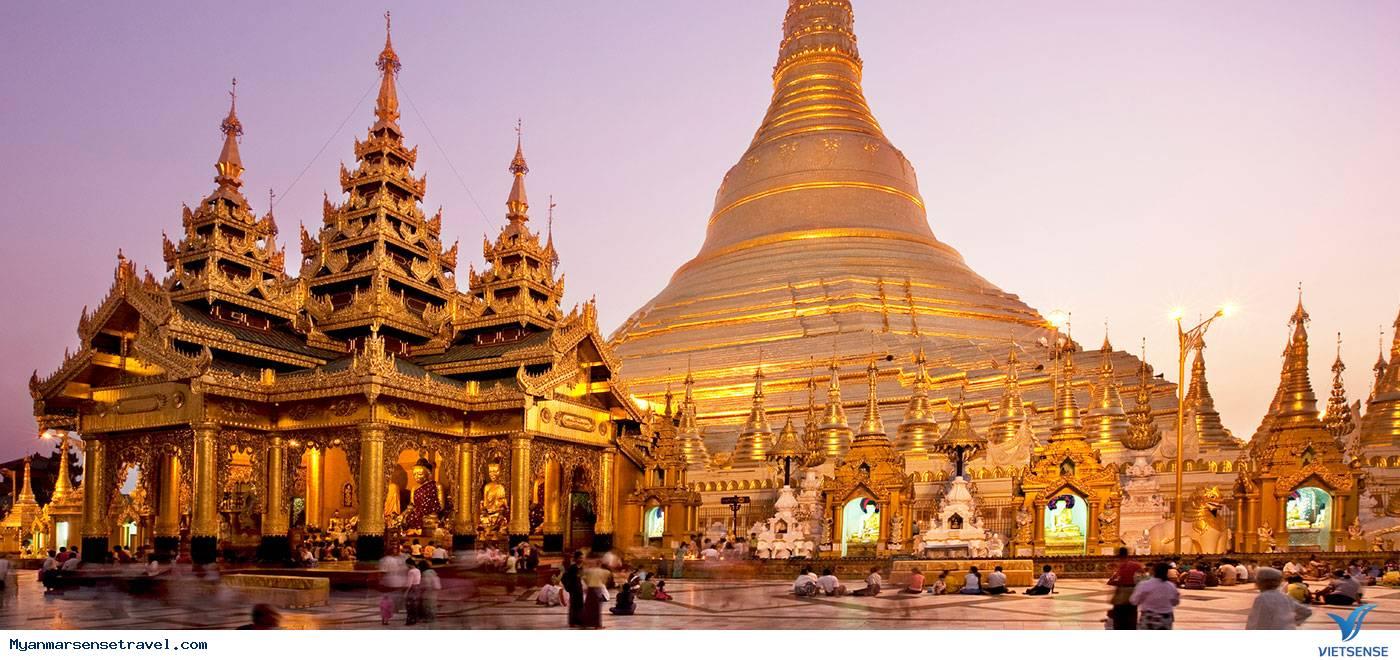 Kinh nghiệm du lịch bụi ở Myanmar,kinh nghiem du lich bui o myanmar