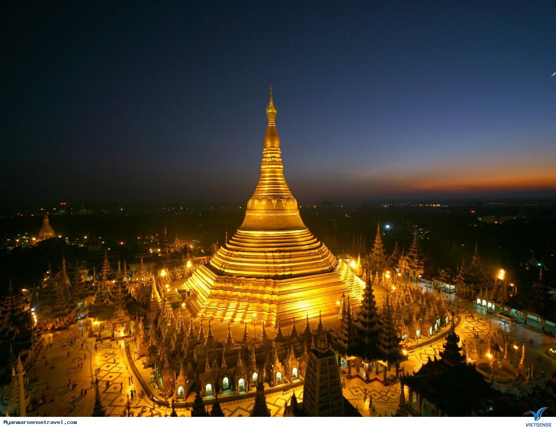 LỊCH KHỞI HÀNH TOUR DU LỊCH MYANMAR 2017