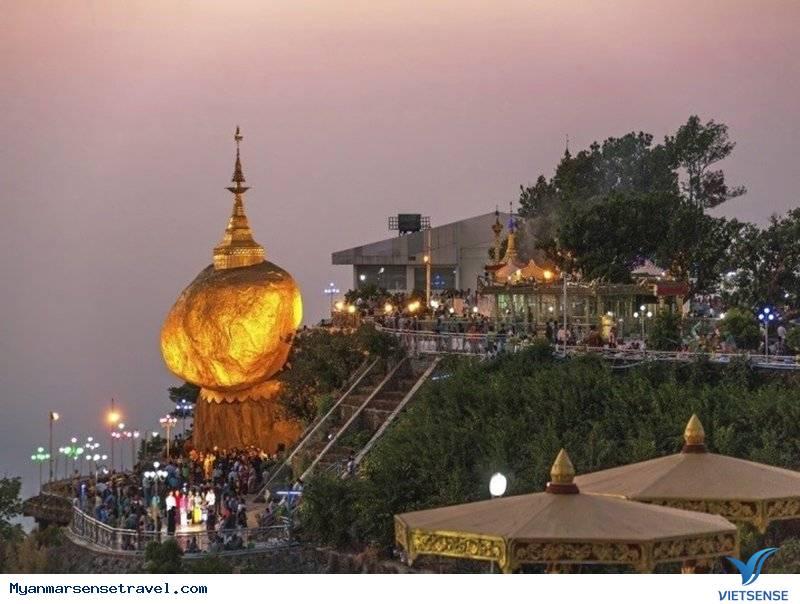 Một lần thăm Myanmar bình yên đến lạ lùng,mot lan tham myanmar binh yen den la lung