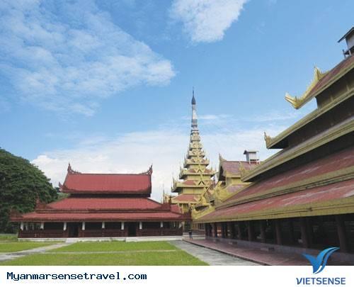 Một thoáng tìm hiểu thủ đô Mandalay, Myanmar,mot thoang tim hieu thu do mandalay myanmar