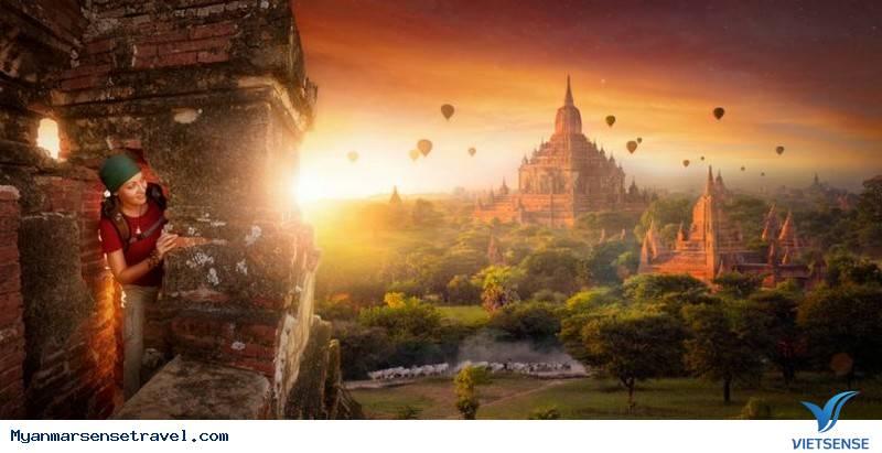 Myanmar - điểm đến lý tưởng 2017,myanmar  diem den ly tuong 2017