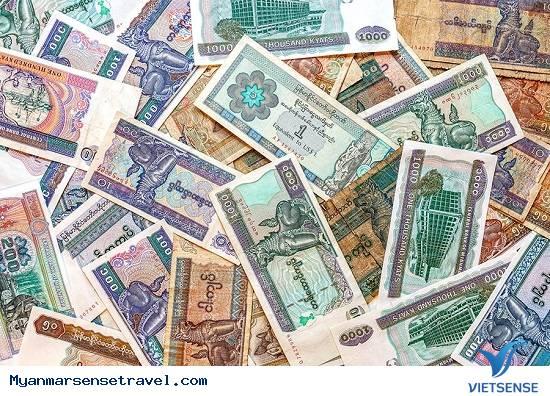 Myanmar dùng ngôn ngữ, tiền gì?,myanmar dung ngon ngu tien gi