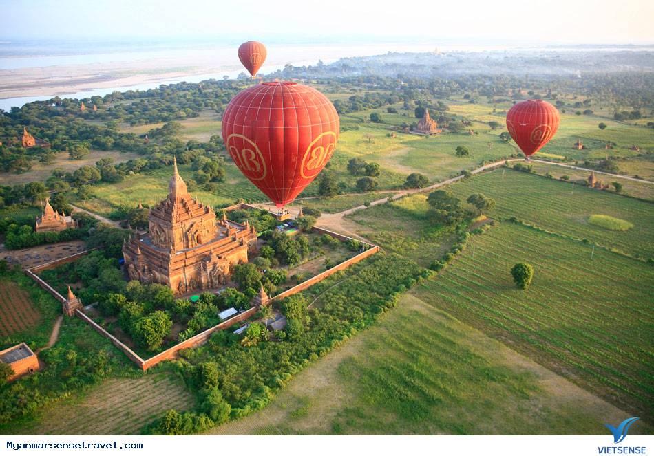 Mynmar ban hành lệnh cấm leo trèo trên đền tháp,mynmar ban hanh lenh cam leo treo tren den thap