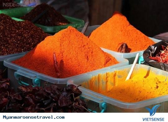 Ngại gì mà không làm 1 vòng chợ lề đường Yangon nhỉ?,ngai gi ma khong lam 1 vong cho le duong yangon nhi