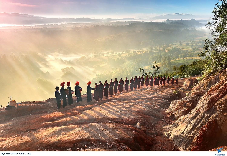 Những điều cần lưu ý khi du lịch một mình tại Myanmar,nhung dieu can luu y khi du lich mot minh tai myanmar
