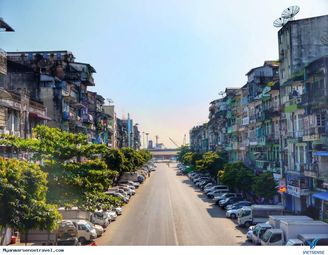 Những điều khác biệt đất nước vạn chùa Myanmar bạn nên biết khi đi du lịch Myanmar,nhung dieu khac biet dat nuoc van chua myanmar ban nen biet khi di du lich myanmar