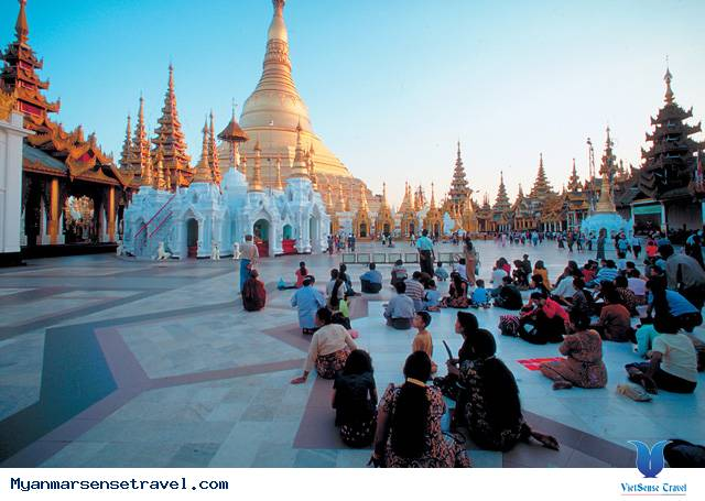Những hình ảnh chân thực nhất của đất nước Myanmar,nhung hinh anh chan thuc nhat cua dat nuoc myanmar