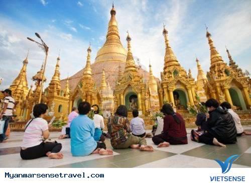 Những lưu ý về trang phục khi vào đền chùa Myanmar,nhung luu y ve trang phuc khi vao den chua myanmar