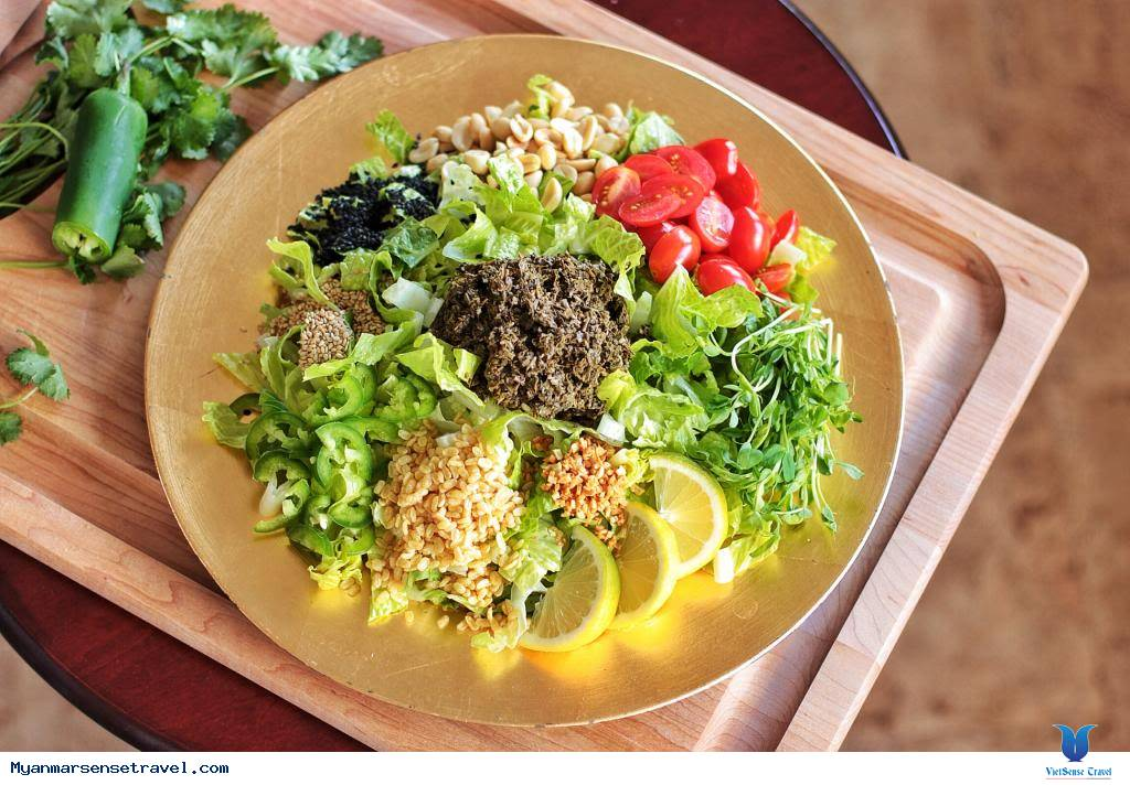 Những món ăn đường phố siêu ngon, siêu nổi tiếng ở Myanmar,nhung mon an duong pho sieu ngon sieu noi tieng o myanmar