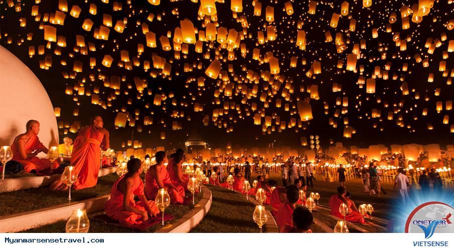 Những nét đặc trưng trong văn hóa Myanmar bạn nên biết,nhung net dac trung trong van hoa myanmar ban nen biet