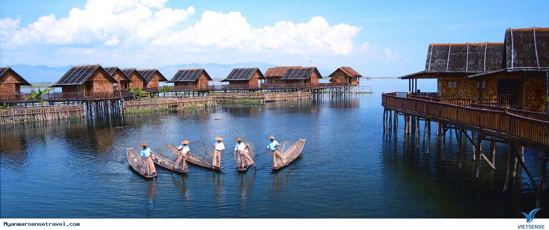 Những trải nghiệm khiến bạn không thể quên khi du lịch Myanmar,nhung trai nghiem khien ban khong the quen khi du lich myanmar