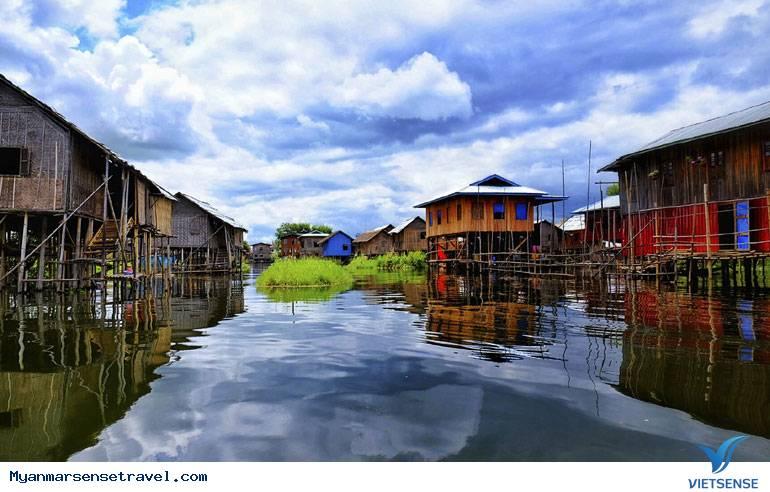 Những trải nghiệm thú vị tại Inle khi đi du lịch Myanmar,nhung trai nghiem thu vi tai inle khi di du lich myanmar