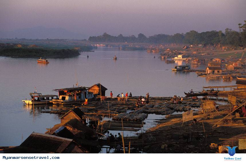 Những Trải Nghiệm Tuyệt Vời Khi Bạn Đến Với Myanmar
