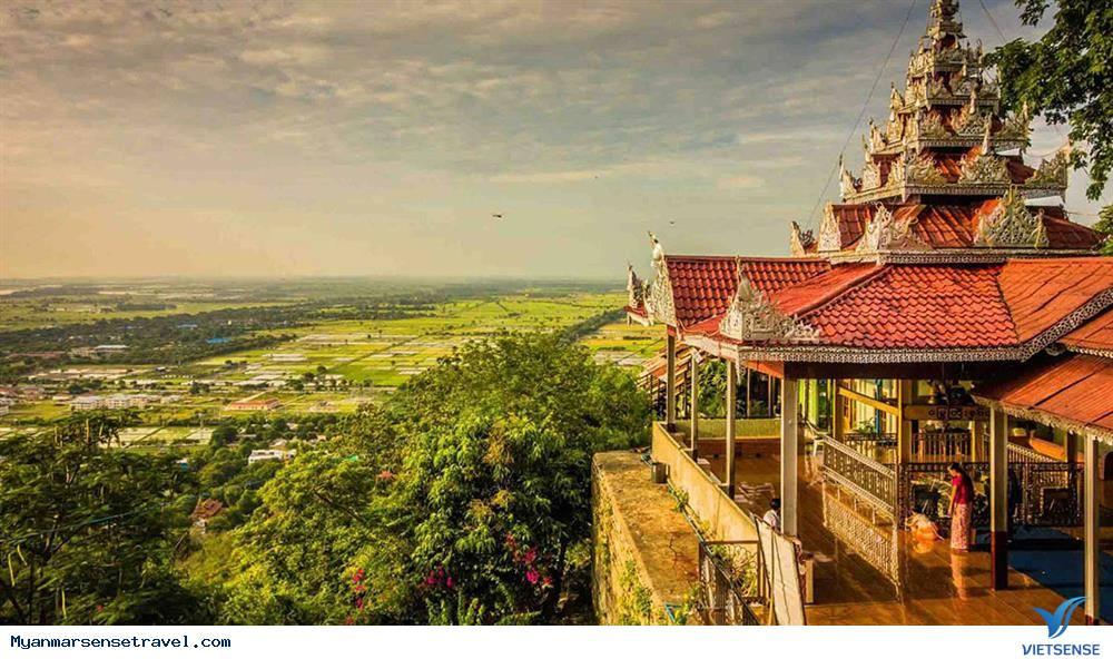 Những việc cần phải làm khi đến Mandalay,nhung viec can phai lam khi den mandalay