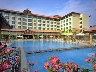 Sedona Hotel Mandalay,sedona hotel mandalay