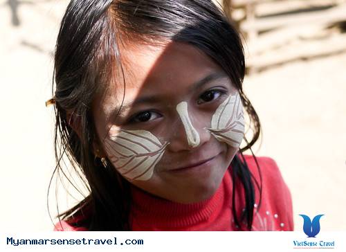 Thanakha – nét truyền thống văn hóa độc đáo ở Myanmar