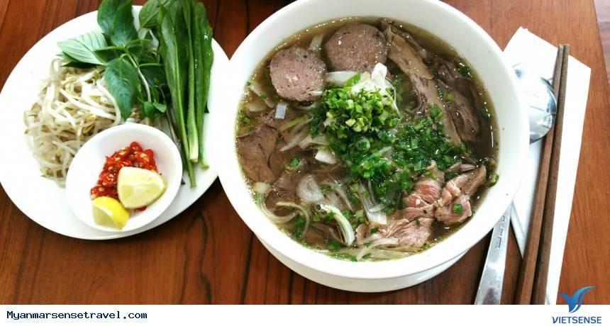 Thưởng thức ẩm thực Việt ngay tại Yagon,thuong thuc am thuc viet ngay tai yagon