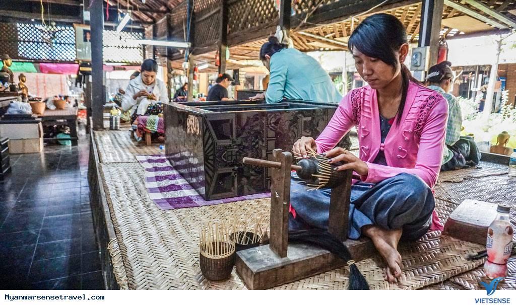 Tìm hiểu Nghệ thuật điêu khắc truyền thống của Myanmar,tim hieu nghe thuat dieu khac truyen thong cua myanmar
