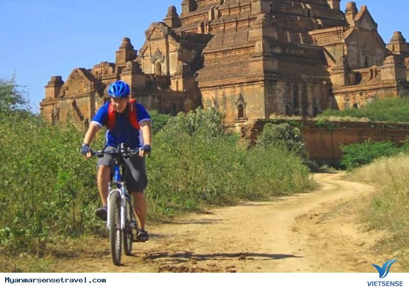 Tới Myanmar Trải Nghiệm Những Điều Tuyệt Vời Tại Mandalay (Phần 1)