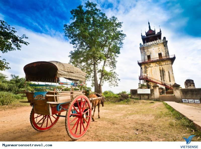 Tới thăm những ngôi làng đặc biệt ở Myanmar,toi tham nhung ngoi lang dac biet o myanmar