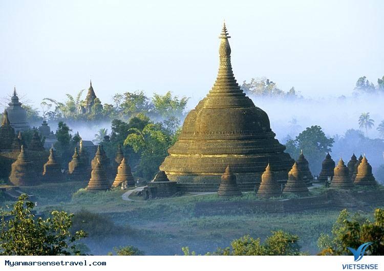 Tour Du Lịch Myanmar 4 Ngày 3 Đêm Khởi Hành Từ Đà Nẵng