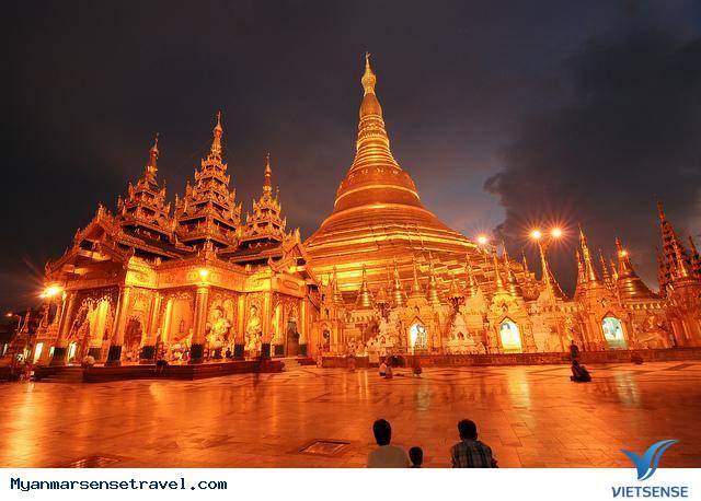 Tour Du Lịch Myanmar 4 Ngày 3 Đêm: YAGON - BAGO - GOLDEN ROCK (Vietjet Air)