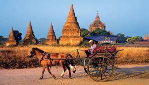 Tour Du Lịch Myanmar Dịp 30/4 và 1/5/2017 Khởi hành ngày 27/04/2017