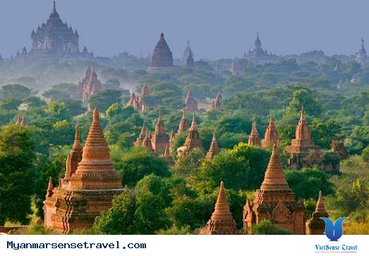Tour Du Lịch Myanmar Khởi Hành 16/11; 07/12/2017 (VN Airlines),tour du lich myanmar khoi hanh 1611; 07122017 vn airlines