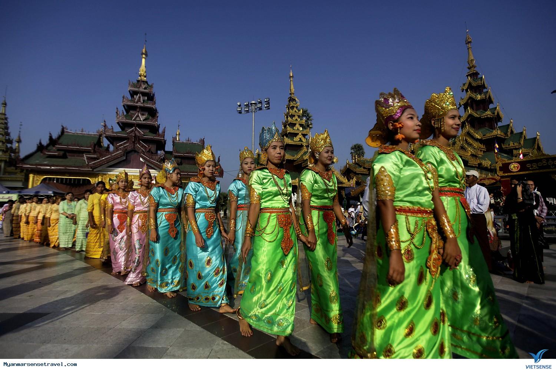 Tour du lịch Myanmar khởi hành dịp lễ Quốc Khánh 2/92017