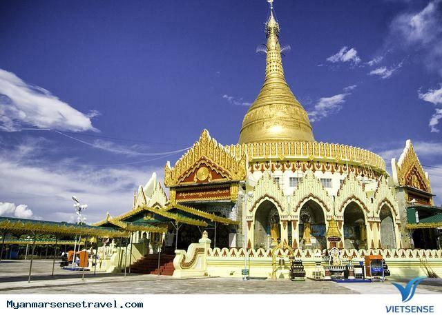 Tour Du Lịch Myanmar Khởi Hành Ngày 28/10/2015: YAGON - BAGO - KYAIKHTYO