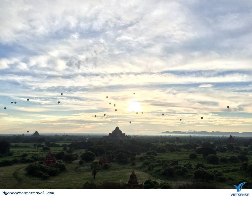 Trải nghiệm bình minh Bagan, thời gian đẹp nhất trong ngày tại đây,trai nghiem binh minh bagan thoi gian dep nhat trong ngay tai day
